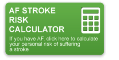 Stroke risk calculator